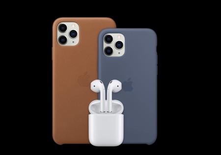 Los nuevos iPhone 11 parecen tener el hardware necesario para la carga bilateral: estaría desactivada por software
