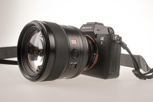 Sony A7R IV, toma de contacto y muestras de la nueva cámara a batir