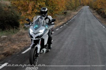 Ducati Multistrada 1200 S Susana Guerra 032