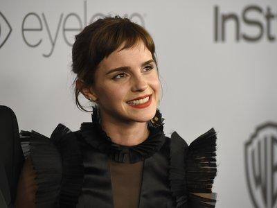 9 ejemplos de celebrities luciendo Baby Bangs y todas las claves del flequillo de moda