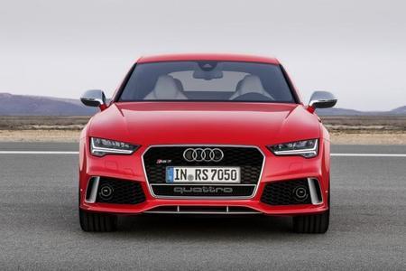 El renovado Audi RS7 Sportback, a la venta desde 138.720 euros