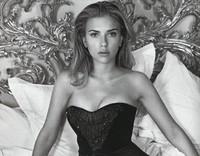 Scarlett Johansson podría ser María Estuardo