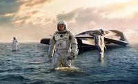'Interstellar', la película