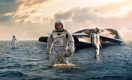 'Interstellar', la película