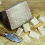 Cata de quesos gaditanos. Probamos los quesos de cabra payoya y de oveja de El Bosqueño