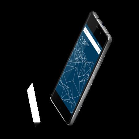 STF Rise, un nuevo phablet con 3 GB de RAM y precio justo que llega a México