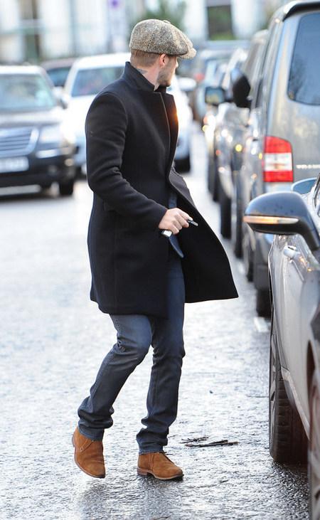 Hombres con estilo: los mejores looks de la semana (XXXVII)