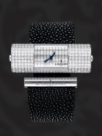 grisogono timepieces