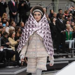 Foto 24 de 89 de la galería chanel-otono-invierno-2017 en Trendencias
