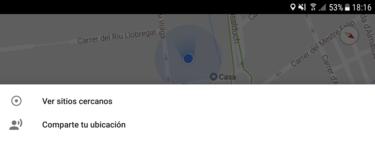 Cómo recordar dónde aparcaste el coche con Google Maps