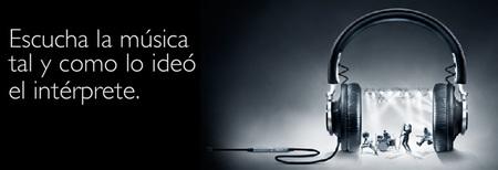 Philips Fidelio X1, unos auriculares para disfrutar del mejor sonido en casa