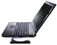 Portátil BenQ Joybook S41 con Santa Rosa