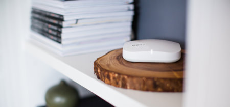 Eero blinda el wifi de casa, aumenta su señal… y todo gestionado desde el iPhone