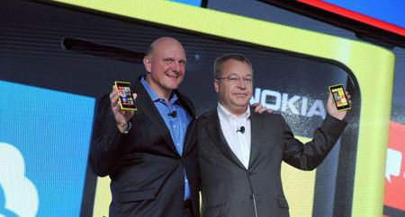 Nokia recibirá más de lo que paga a Microsoft en 2013, pero no por mucho tiempo