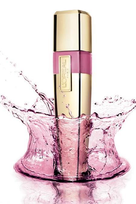 Shine Caresse de L'Oréal Paris