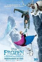 'Frozen: El reino del hielo', nuevo tráiler y carteles del próximo clásico Disney