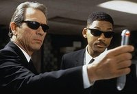'Men in Black 3D', Barry Sonnelfeld confirma a Will Smith y Tommy Lee Jones