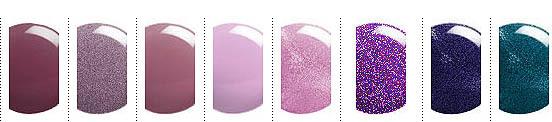 Foto de Sephora by OPI, 54 colores para elegir (9/12)