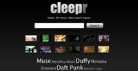 Cleepr, buscador de vídeos musicales