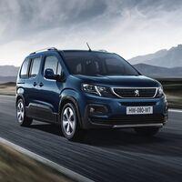 El Peugeot Rifter expandirá su gama en México con motor a gasolina y caja automática