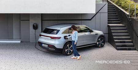 Mercedes-Benz será una marca 100% de eléctricos para 2030, pero no en todos los mercados