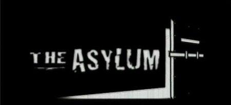 Logo de la productora Asylum