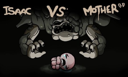The Binding of Isaac: Repentance: cómo derrotar a Mother