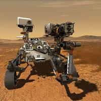 Ya tenemos el nombre del rover Mars 2020 tras la votación en un concurso escolar: Perseverance