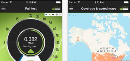 Pon a prueba tu conexión a Internet con nPerf: App de la Semana