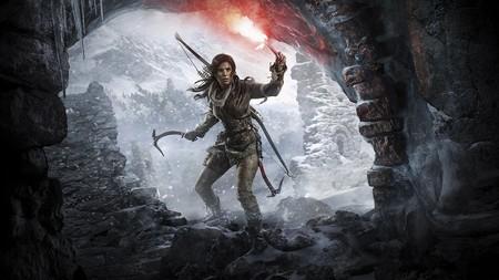 Rise of the Tomb Raider, NBA 2K20 y más juegos gratis para este fin de semana junto con otras 25 ofertas que debes aprovechar