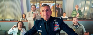 'Space Force': la serie de Netflix con Steve Carell se centra más en presentar su peculiar universo que en hacer reír