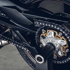 Foto 4 de 10 de la galería mv-agusta-ballistic-trident en Motorpasion Moto