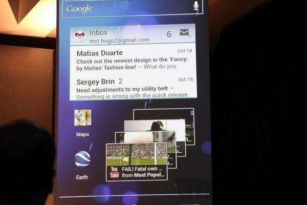 Foto de Android 4.0 Ice Cream Sandwich en imágenes (43/44)
