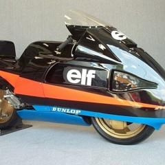 Foto 3 de 3 de la galería elf-r-de-record en Motorpasion Moto