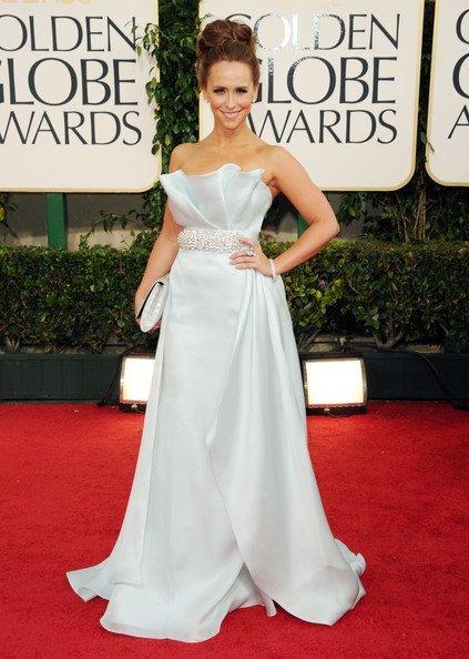 Jennifer Love Hewitt Globos de Oro 2011