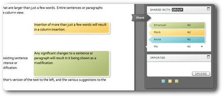 Captura Textflow