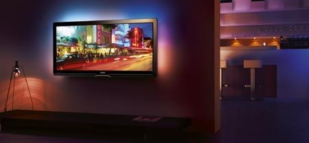 Philips abandona la producción de sus televisores Cinema 21:9
