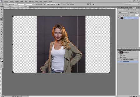 Cambiar Fondo Photoshop Facil 04