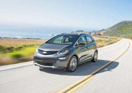Autos eléctricos más baratos