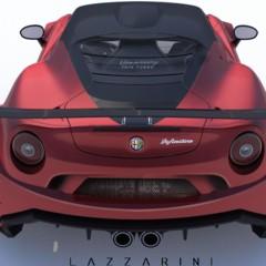 Foto 4 de 10 de la galería lazzarini-design-alfa-romeo-4c en Motorpasión