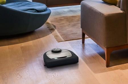 Qué robots aspiradores son compatibles con los asistentes de voz Alexa y Google Assistant