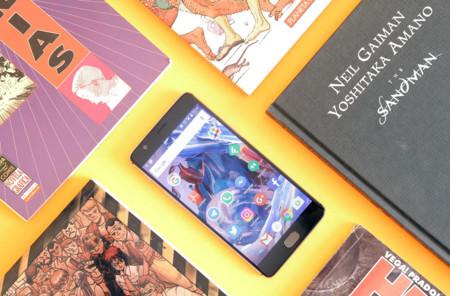 El OnePlus 3 se actualiza con mejoras en la gestión de la RAM, nuevo modo sRGB y una dosis de polémica