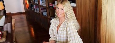 De supermodelo a curadora de arte: Claudia Schiffer anuncia que hará una exposición de moda de los 90 con fotos inéditas