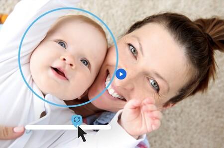 """El nuevo Photoshop Elements promete poder cambiar hacia dónde apunta la mirada de las personas y """"abrir ojos cerrados"""" en una foto"""