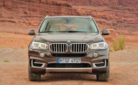 Nuevo BMW_X5