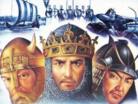 Age of Empires II HD recibirá otra expansión a finales de año