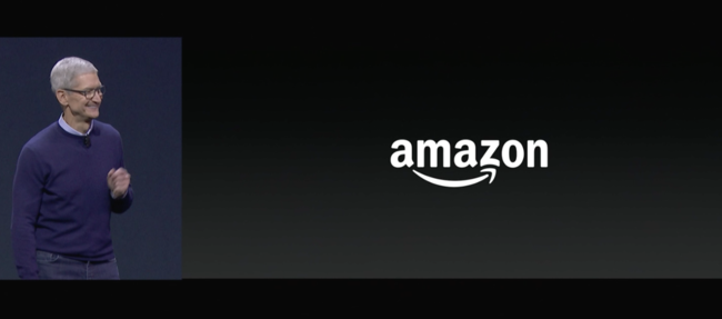 WWDC17: Amazon Prime Video llegará al Apple TV