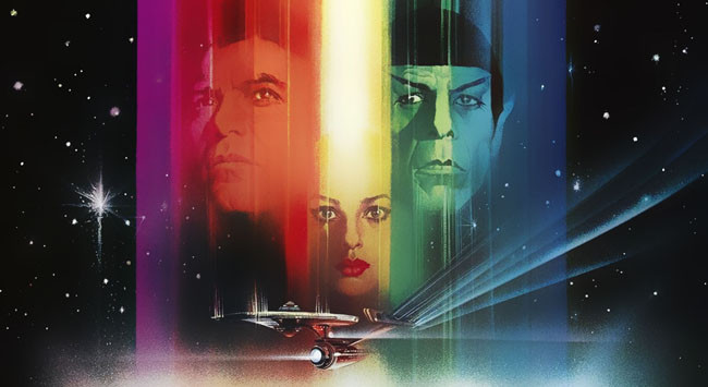 Star Trek cartel