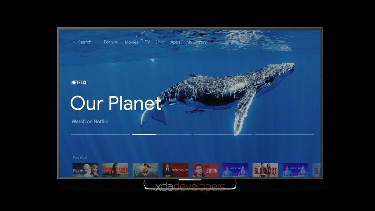 Foto de Android TV (3/6)