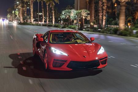 Chevrolet Corvette 2020 33